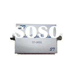 gsm 900 mobile signal repeater booster amplifier
