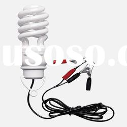 half spiral series 36W energy saving lamp (ESL) DC 36W