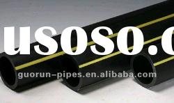 hdpe water suppy pipe/pipeline/hdpe pipe/hdpe