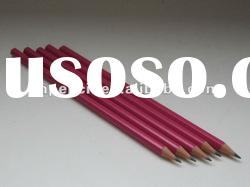 hexagonal pencils plastic student pencils