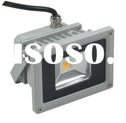 high power bridgelux 10W rgb led outdoor flood light ,flood led light from kacolor lighting--chanel