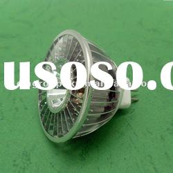 high power dimmable 6w led spotlight