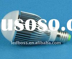 high power dimmable led lamp bulb e27