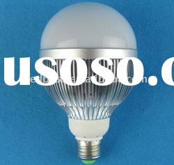 high power e27 led bulb 5w lamp with high lumens