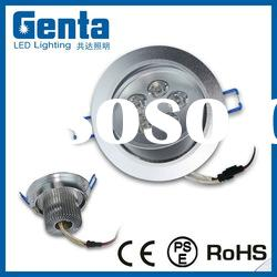high power led ceiling lamp with CE&RoHS