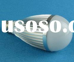 high power led incandescent bulb e27 7w