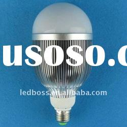 high power led lamp bulb 15w with high lumens