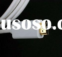 high quality 1.8m Mini DisplayPort to HDMI Cable for Apple MacBook