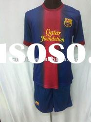 high quality new 2012-2013 Barcelona soccer jersey messi