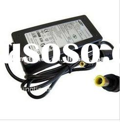 hot mini laptop chager, adaptor brand new & original laptop ac adapter for Samsung 19V 3.16A
