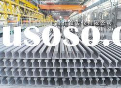 hot rolled steel H BEAM A36