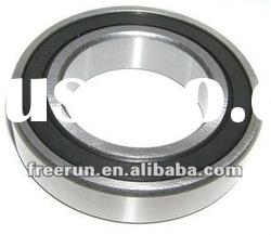 inch size Rubber Shielded 3/4x1.625x7/16 R12 2rs bearing
