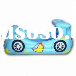 inflatable battery operated toy car