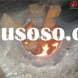 iron &gold Induction melting furnace for sale