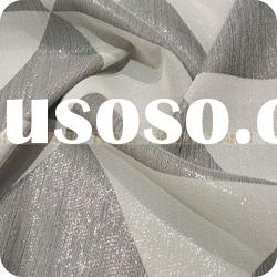 jacquard silk fabric wholesale