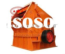 jaw and impact mining china rock crusher