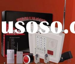 ki-sg0032 Wireless Alarm System for Home And Office