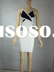ladies bandage dress in top quality