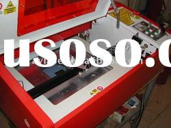 laser cutting machine RL40GU mini laser engraving machine-CO2