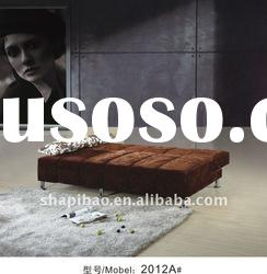 leasure functional folding sofa bed couch set home furniture S2012-1