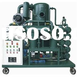 lubricating oil purifier/hydraulic oil filtration unit/Hydraulic oil purification machine