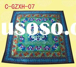 minority ethnic style seat cushion cover,car cushion cover