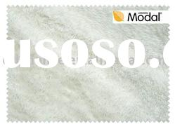 modal warp-knitted terry fabric