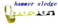 non-sparking tools, Hammer Sledge,safety tools, hand tools