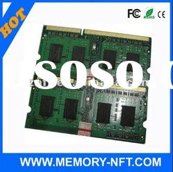 notebook ddr3 1066/1333mhz 2gb 4gb ram memory sodimm