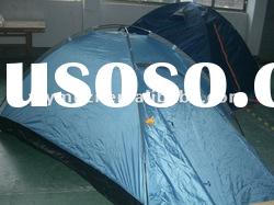 one person pop up camping tent