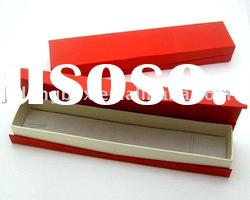 paper pen box, nacklace packaging box, carbon paper jewelry box