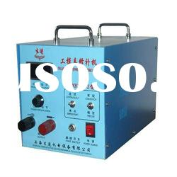plastic injection mould welding machine