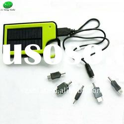 portable solar battery charger for cell phones