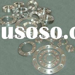 precision processing stainless steel machining parts