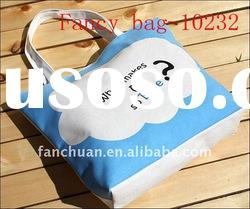 promotional cute shopping bags