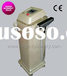 q switch laser beauty equipment for pigment removal