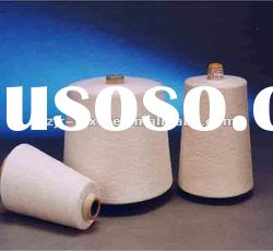 recycle bamboo/cotton blended yarn in better price for weaving and knitting
