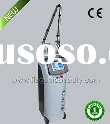 rf co2 laser machine for skin care