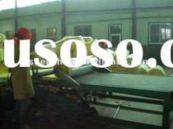 roof heat insulation materials factory ( FSK)