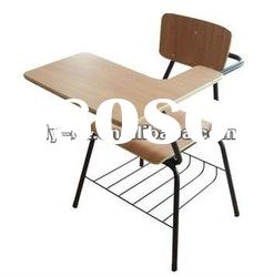 school single desk and chair,students desk and chair,school desk furniture
