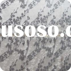 silk satin jacquard