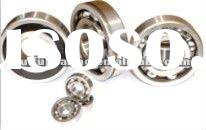 supply high precision and low price deep groove ball bearing 6000 series