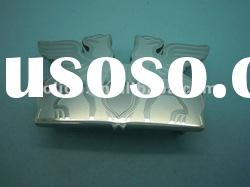 supply newest 2012 belt buckle fashion buckles zinc alloy fancy buckles
