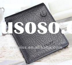 uniqueness design wallet/purse hot sale in the market