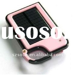 universal solar charger for cell phone