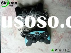 usb 2.4g wireless game controller for pc for any games