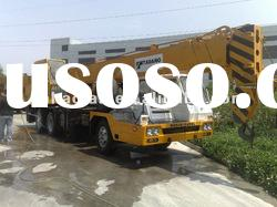used tadano crane 25ton for sale construction machine in Shanghai
