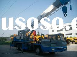 used tadano hydraulic truck crane TL250E for sale construction machine in Shanghai