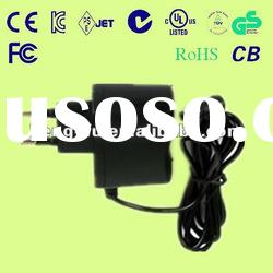 wall mount 4.2V 2A AC DC Battery Charger Power Adapter