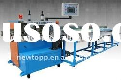 wire&cable cutting machine